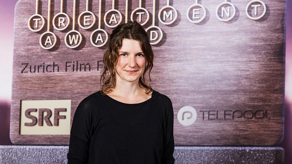 Zurich Film Festival: Treatment Award geht an Seraina Nyikos