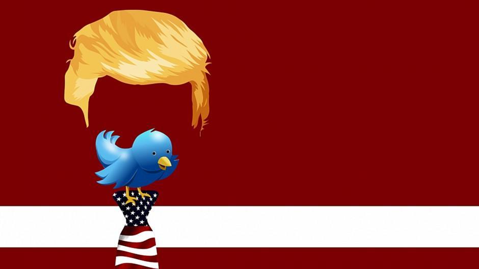 Twitter: Trump darf Follower nicht blockieren
