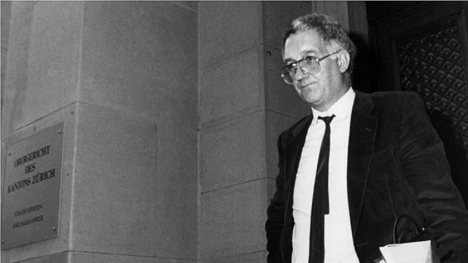 Michèle Binswanger: «Tschanun hatte panische Angst vor Verrat»