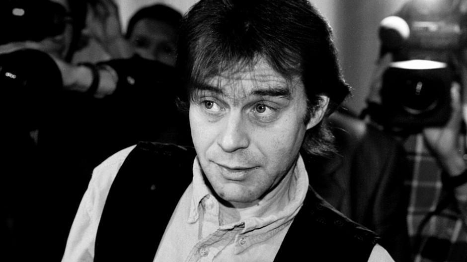 Todesfall: TV-Fälscher Michael Born stirbt 60-jährig