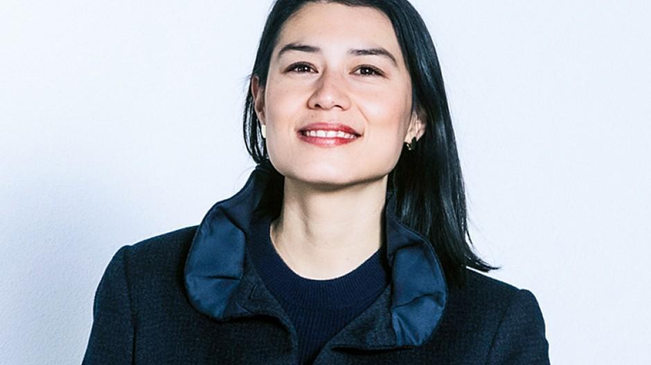 Riverside: TV-Host Tanya König wird Partnerin