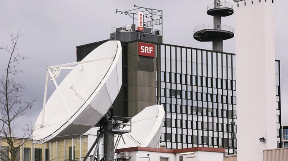 SRF: TV-Inlandredaktion fordert interne Analyse