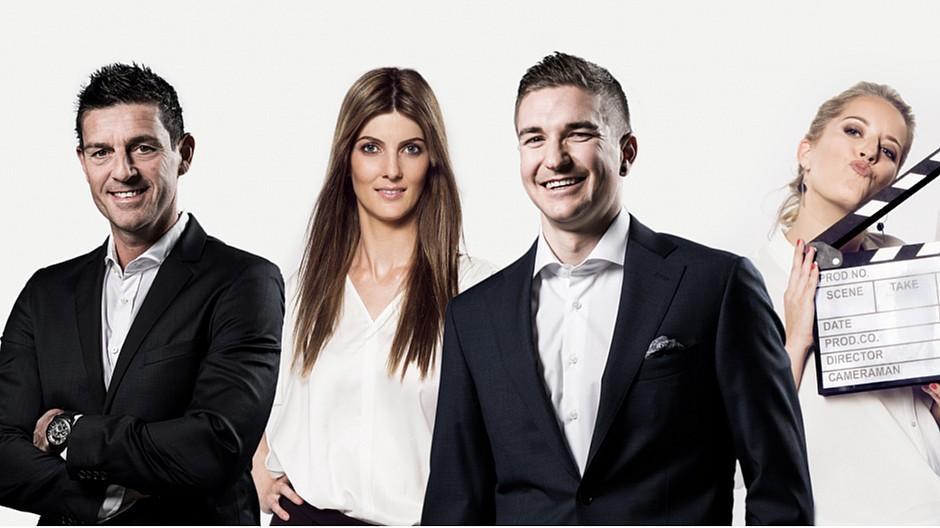 Teleclub: TV-Sender sucht neue Gesichter