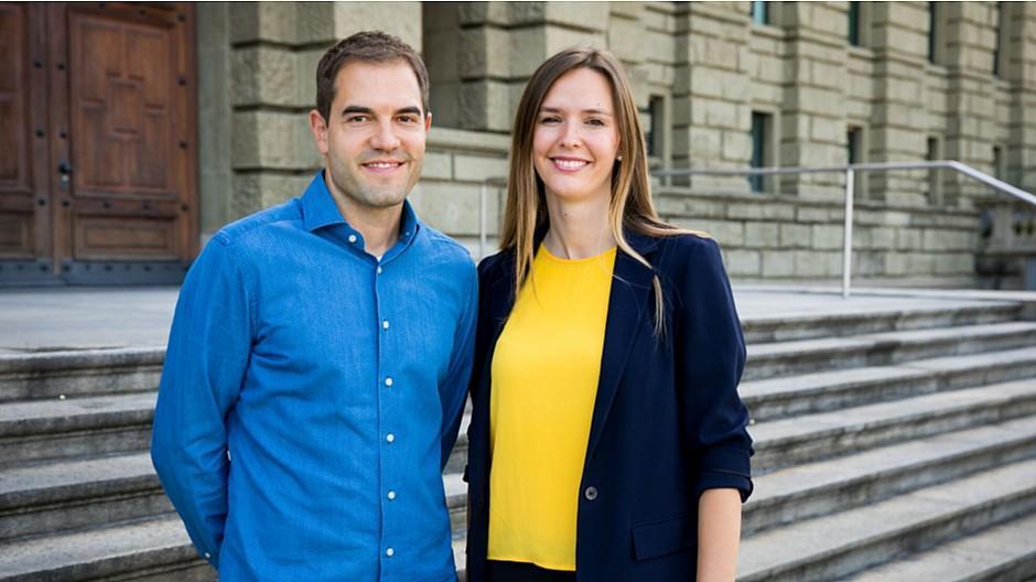 Sat.1 / Pro Sieben: TV-Sendung sucht die innovativsten Start-ups