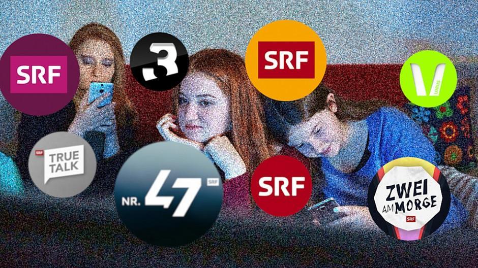 SRF auf Youtube: 85 Millionen Videostarts auf 22 Channels