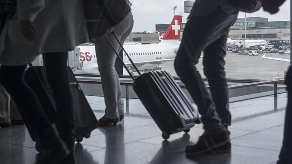 Journalisten-Einladungen: UBS rechtfertigt «Luxusreise» nach Asien