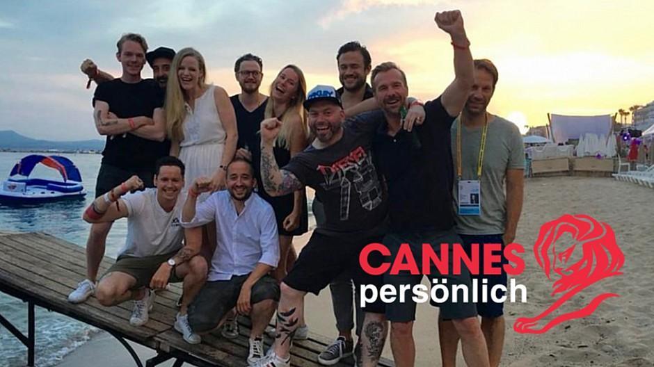 Cannes Lions 2018: Und trotzdem lockt das magische Cannes