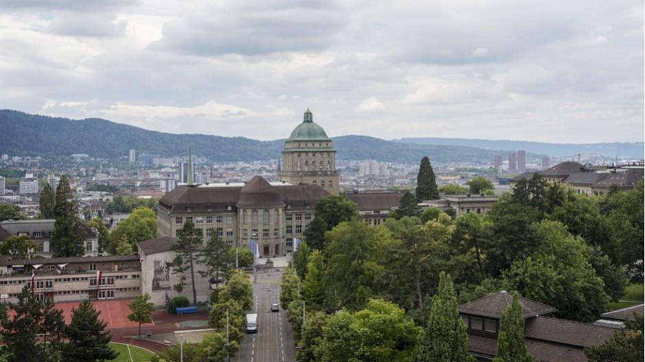 Geschlechtergerechtes Schreiben: Uni Zürich und ETH führen neutrale Legis ein