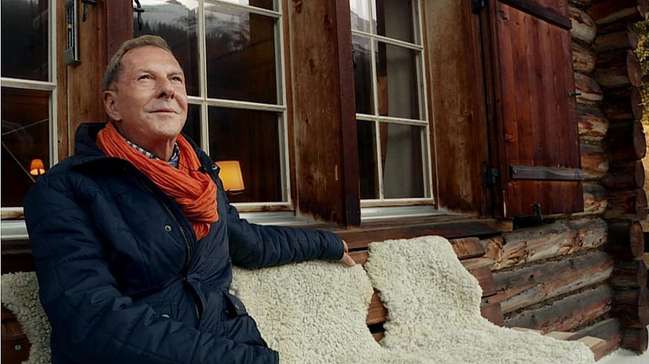 Kurt Aeschbacher: 40 Jahre «Aeschbi» in 25 Minuten