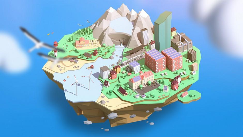 KiloKilo: Unternehmen als interaktive Welt erschaffen