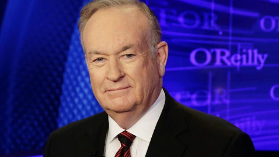 Fox News: US-Sender wirft Star-Moderator raus