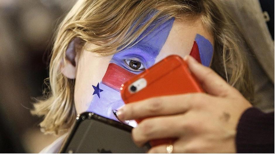 Facebook: US-Wahlwerbung wird möglicherweise verboten