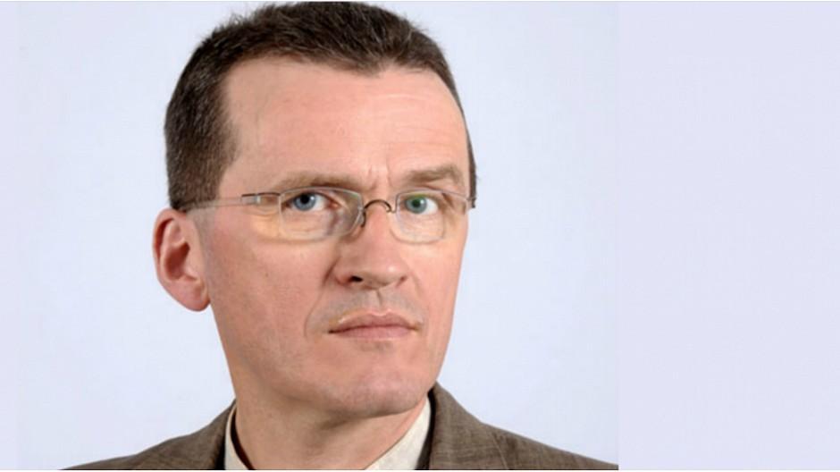 Neue Zürcher Zeitung: Uwe Justus Wenzel geht nach 22 Jahren