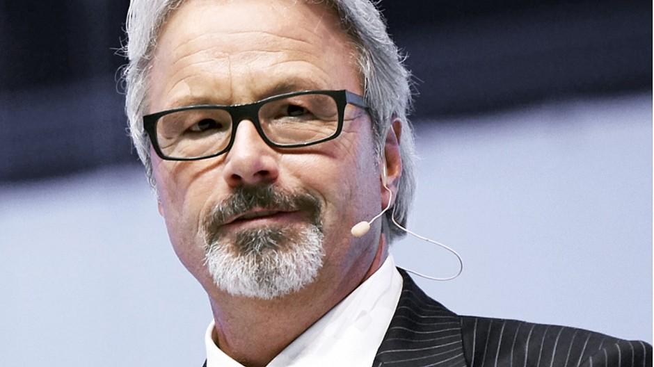 European Marketing Confederation: Uwe Tännler zum Präsidenten gewählt