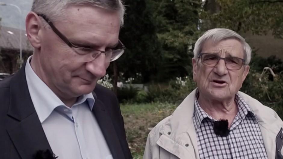Hans-Rudolf Glarner: Vater von SVP-Nationalrat verurteilt