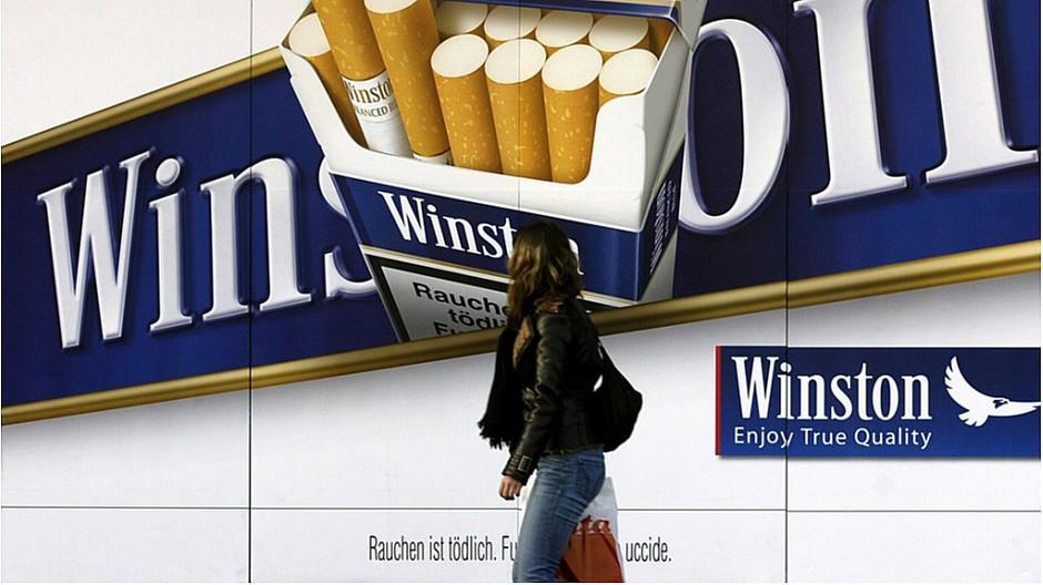 SWA: Gegen weitere Tabak-Werbeeinschränkungen