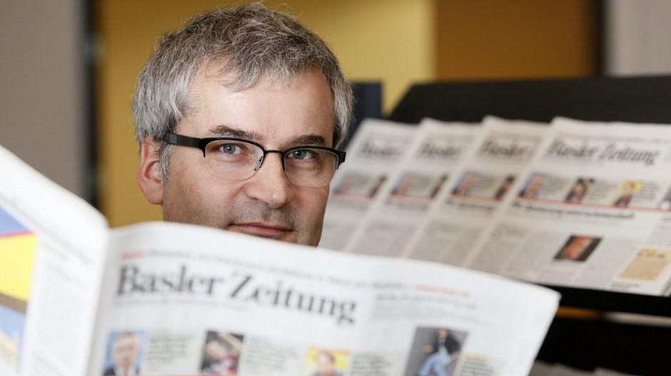Basler Zeitung: Verkauf offenbar noch diese Woche