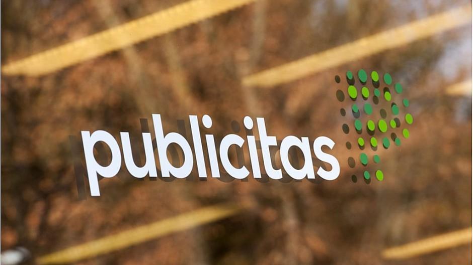 Publicitas: Verleger vor der Gründung eines Auffangnetzes