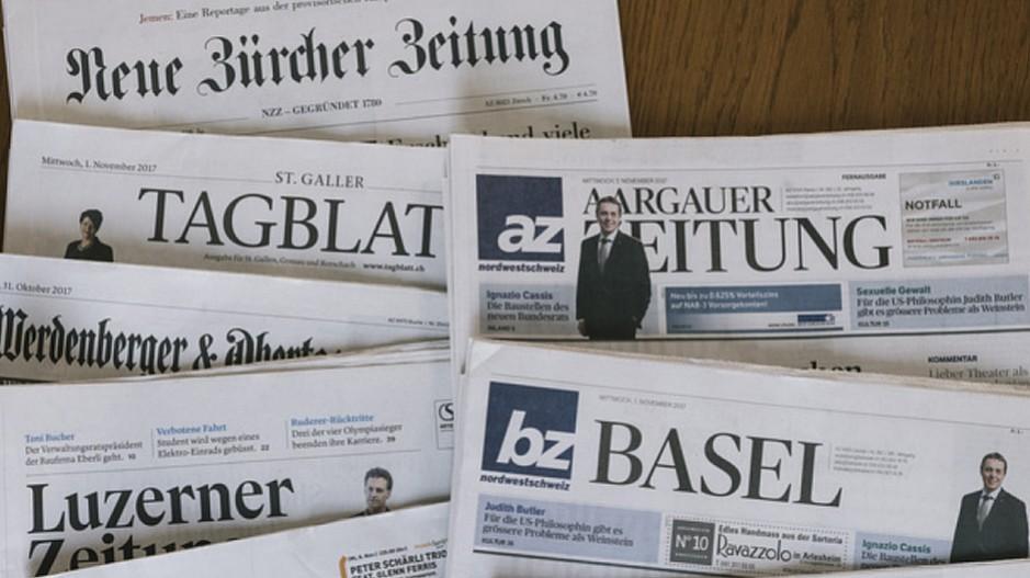 Mediengesetz: Verleger wollen kein Fördergeld