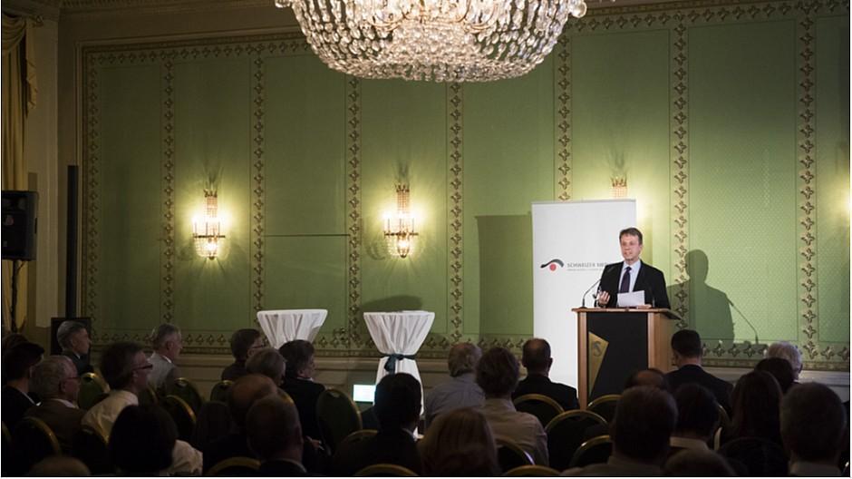 SRG: Verleger wollen Plafond bei einer Milliarde