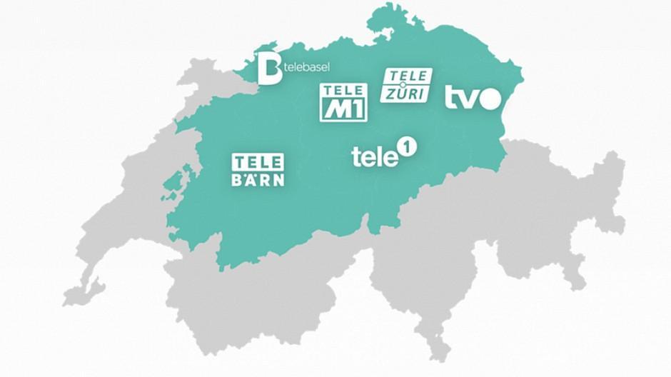 Admeira: Vermarktung des Tele Regio Combis übernommen
