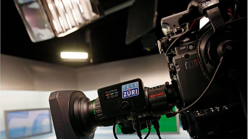 AZ Medien: Video-Einheit fürs Web lanciert