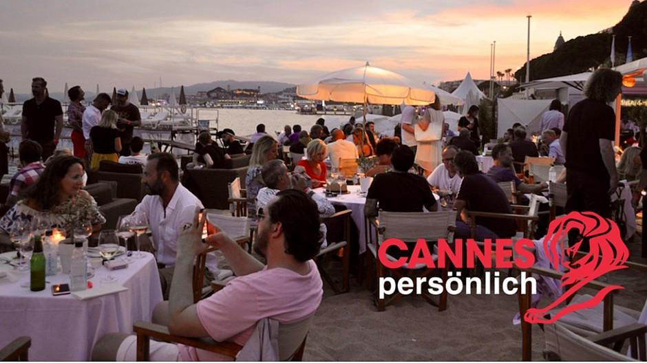 Cannes Lions 2018: Viele Schweizer Werber bleiben daheim