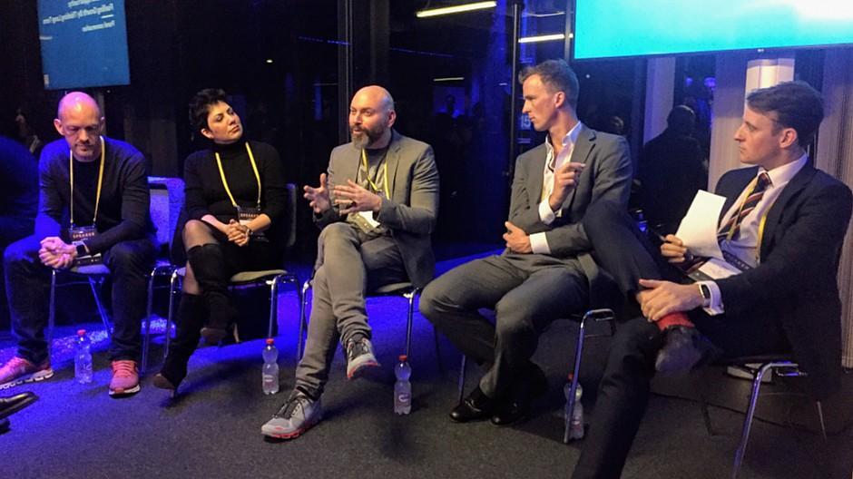 World Web Forum 2019: Viele Tipps und Networking für 1880 Franken