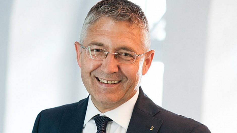 Regionalgesellschaft SRG.R: Vincent Augustin soll Präsident werden