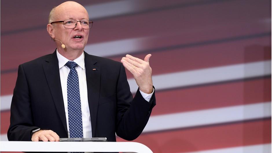 SBB: Vincent Ducrot wird neuer Bahn-Chef