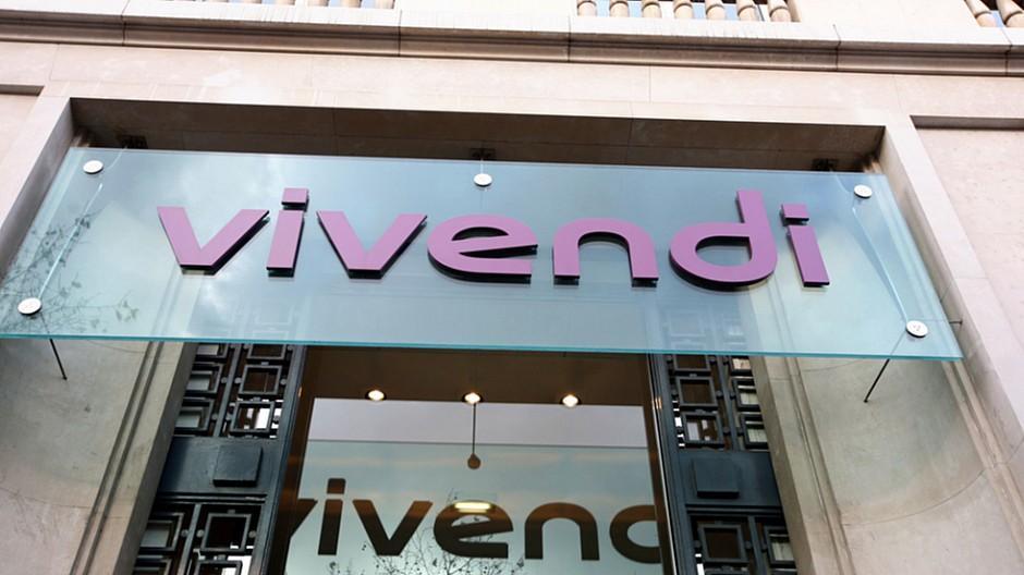 Frankreich: Vivendi will Lagardère übernehmen