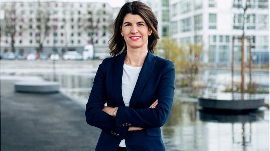 SRF: Viviane Manz wird New-York-Korrespondentin