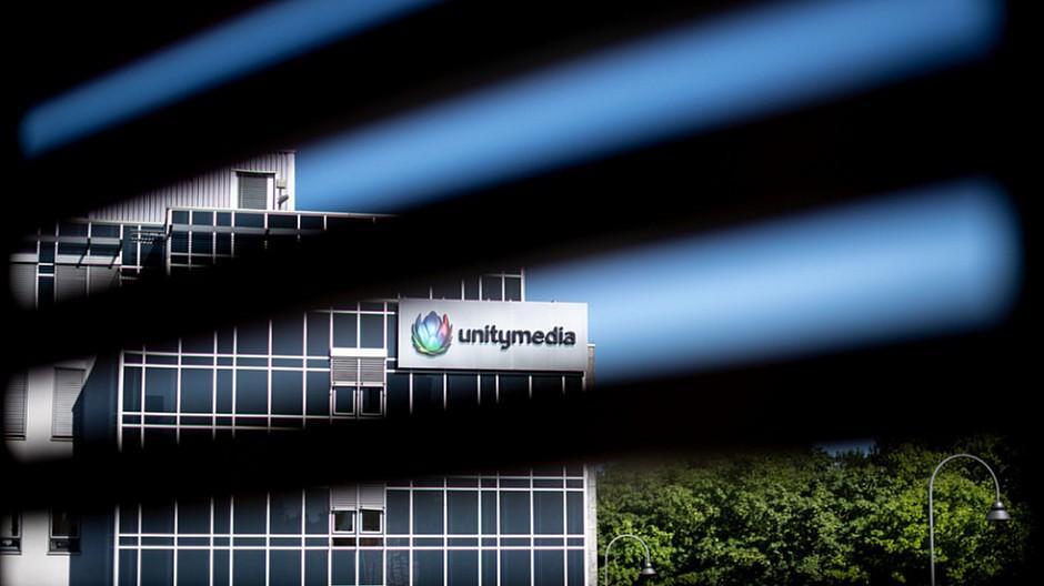 UPC: Vodafon will Teile von Liberty Global kaufen