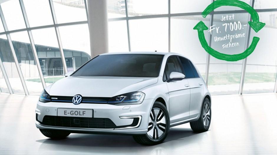 MediaCom: Volkswagen akustisch in Szene gesetzt