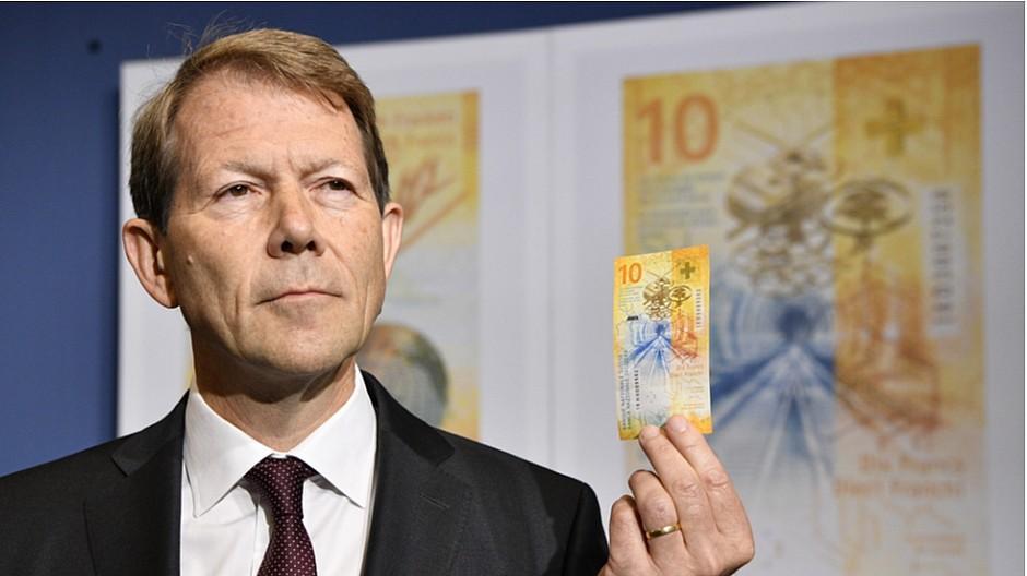 Nationalbank: Vom Organisationstalent der Schweiz