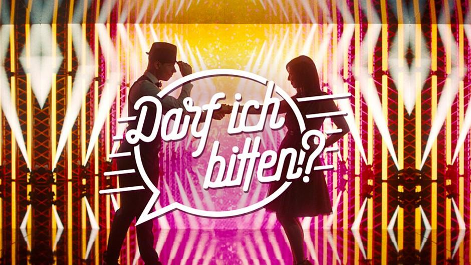 Darf ich bitten?: Von Walzer über Rock'n'Roll bis zu Hip-Hop