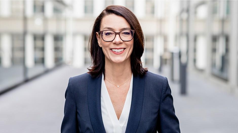 Neue SRF-Chefin: Wappler will weg vom Meinungsjournalismus