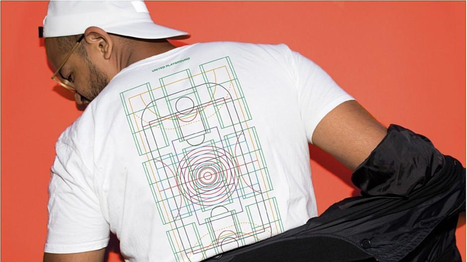Studio Clash: Wie Kunst auf T-Shirts die Kassen füllen soll