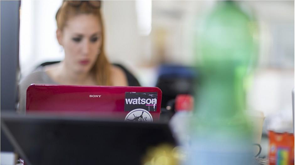 Login-Allianz: Warum «Watson» nicht dabei ist
