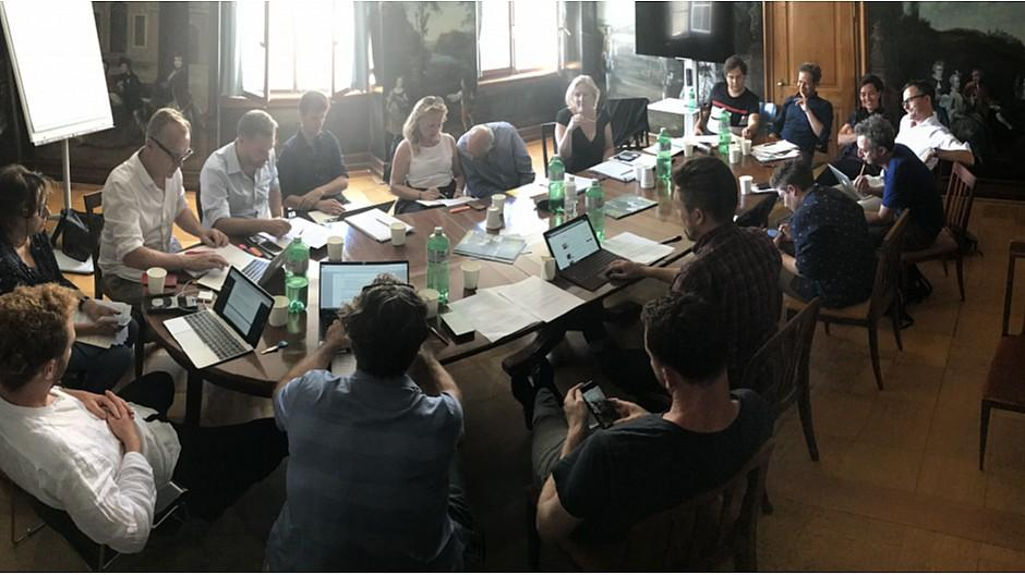 Verband Medien mit Zukunft: Was der VSM zum jungen Verlegerverband sagt