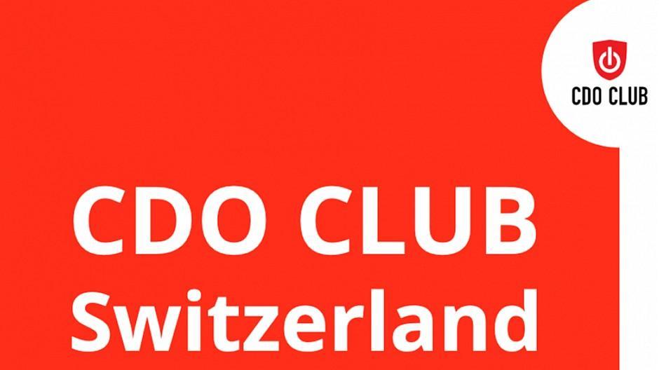 CDO Club: Was Digitalisierungs-Verantwortliche bewegt