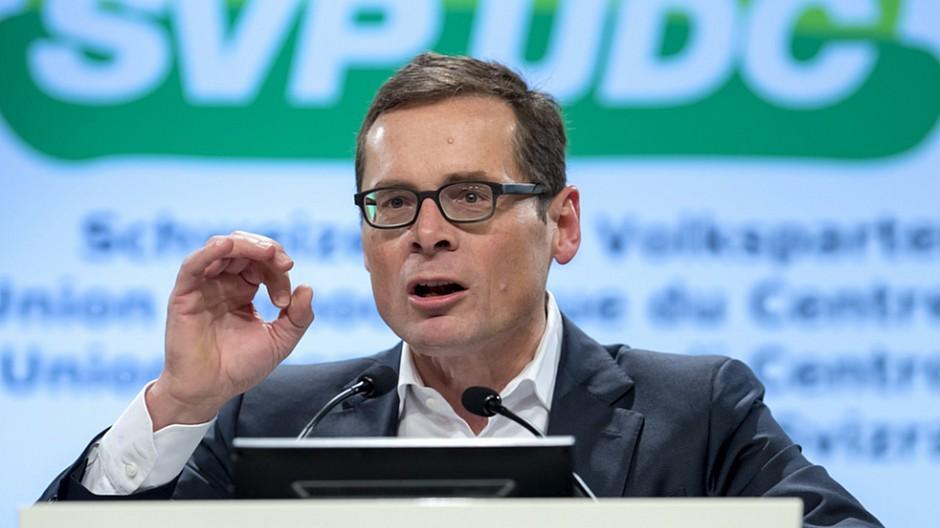 No Billag: SVP heisst Initiative mit klarer Mehrheit gut