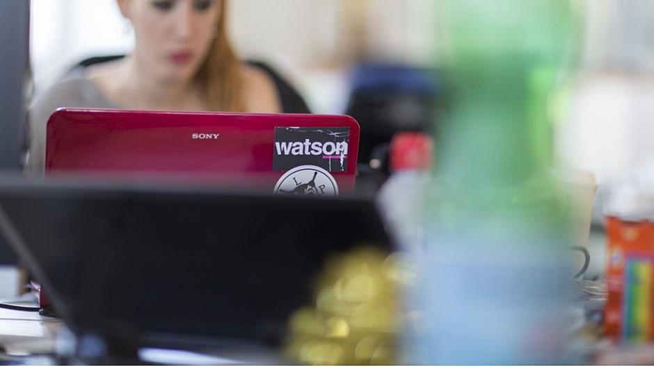 AZ Medien: «Watson» gibt es bald auch in Deutschland
