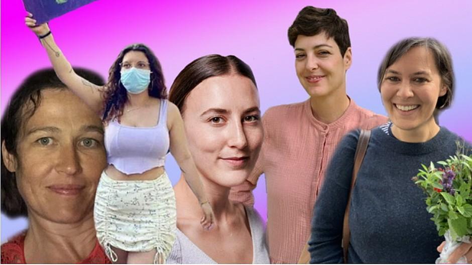 Frauensession: Watson schickt eigene Kandidatin