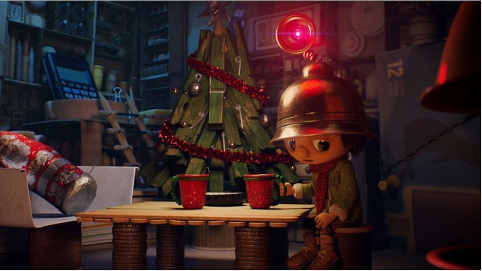 wirz weihnachten ist die wm des storytelling werbung. Black Bedroom Furniture Sets. Home Design Ideas