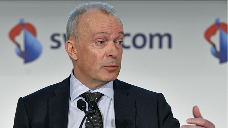 Swisscom: Weitere 700 Stellen werden abgebaut