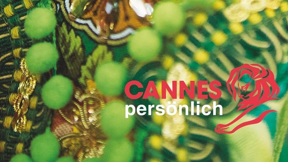 Cannes Lions 2018: Weitere Schweizer auf den Shortlists