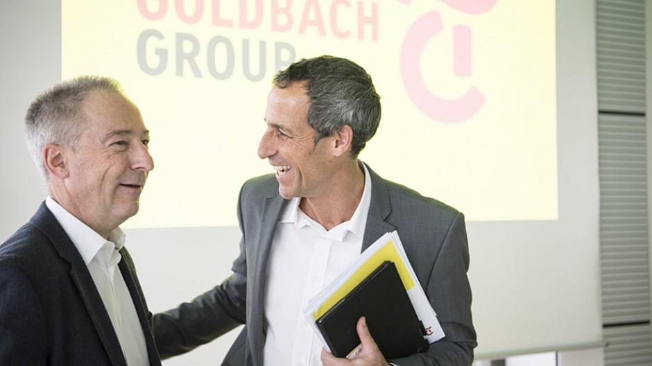Tamedia kauft Goldbach: Weko prüft die Übernahme vertieft