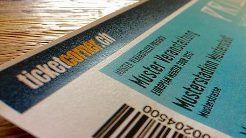 Ticketcorner: Weko-Verbot darf angefochten werden