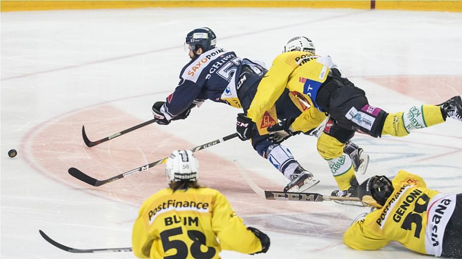 Eishockey: Weko lässt UPC in Frieden